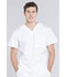 Photograph of WW Professionals Men's Men's V-Neck Top White WW675-WHT