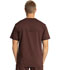 Photograph of WW Revolution Men's Men's V-Neck Top Brown WW690-ESP