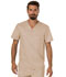 Photograph of WW Revolution Men's Men's V-Neck Top Khaki WW690-KAK