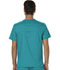 Photograph of WW Revolution Men's Men's V-Neck Top Blue WW690-TLB