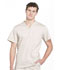 Photograph of Workwear WW Professionals Men's Men's V-Neck Top Khaki WW695-KAK