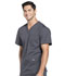 Photograph of Workwear WW Professionals Men's Men's V-Neck Top Gray WW695-PWT