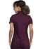 Photograph of WW Revolution Women Tuckable Snap Front Polo Shirt Red WW698-WIN