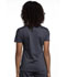 Photograph of WW Revolution Women's V-Neck Top Gray WW710-PWT