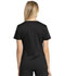 Photograph of WW Revolution Women's V-Neck Top Black WW735-BLK
