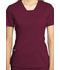 Photograph of WW Revolution Women V-Neck Top Red WW735-WIN