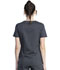 Photograph of WW Revolution Tech Women V-Neck Top Gray WW741AB-PWT
