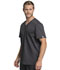 Photograph of WW Revolution Tech Men Men's V-Neck Top Gray WW755AB-PWT