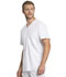 Photograph of WW Revolution Tech Men's Men's V-Neck Top White WW755AB-WHT