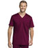 Photograph of WW Revolution Tech Men's Men's V-Neck Top Red WW755AB-WIN