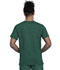 Photograph of WW Revolution Tech Men's Men's V-Neck Top Green WW760AB-HUN
