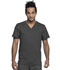 Photograph of WW Revolution Tech Men Men's V-Neck Top Gray WW760AB-PWT