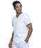 Photograph of WW Revolution Tech Men Men's V-Neck Top White WW760AB-WHT