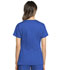 Photograph of WW Revolution Tech Women's V-Neck Top Blue WW770AB-ROY