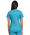 Photograph of WW Revolution Tech Women's V-Neck Top Blue WW770AB-TLB