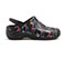 Photograph of Anywear Women's ZONE Healing Heart, Black ZONE-HHBK