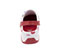 Photograph of Anywear Women's ZONE Multi Heart with Red Sole ZONE-MHWR