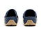 Photograph of Medical Footwear Unisex ZONE Blue ZONE-NVY