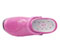 Photograph of Medical Footwear Women's ZONE Pink,White,Black ZONE-PKWB