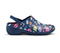 Photograph of Anywear Women's ZONE Navy Sweet Owl ZONE-SONV