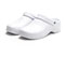 Photograph of Medical Footwear Unisex ZONE White ZONE-WHT