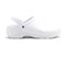 Photograph of Clog Unisex ZONE White ZONE-WHZ