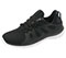 Photograph of Reebok Women's ZPRINTHER Black on White ZPRINTHER-BKWH