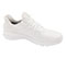 Photograph of Reebok Women's ZPRINTHER White ZPRINTHER-WHT