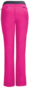 Photograph of Infinity Women's Low Rise Slim Pull-On Pant Pink 1124A-CPPS