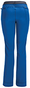Photograph of Infinity by Cherokee Women's Low Rise Slim Pull-On Pant Blue 1124A-RYPS