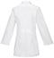 Photograph of Cherokee Whites Women's 32 Lab Coat White 1462AB-WHTD