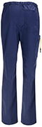 Photograph of Bliss Men's Men's Drawstring Cargo Pant Blue 16001AB-NVCH