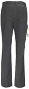 Photograph of Bliss Men's Men's Drawstring Cargo Pant Gray 16001AB-PWCH