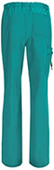 Photograph of Bliss Men's Men's Drawstring Cargo Pant Green 16001AB-TLCH