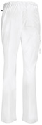 Photograph of Bliss Men's Men's Drawstring Cargo Pant White 16001AB-WHCH