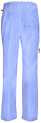 Photograph of Bliss Men's Men's Drawstring Cargo Pant Blue 16001A-CLCH