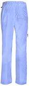 Photograph of Code Happy Bliss Men's Men's Drawstring Cargo Pant Blue 16001A-CLCH