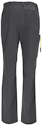 Photograph of Bliss Men's Men's Drawstring Cargo Pant Gray 16001A-PWCH
