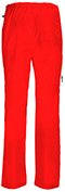Photograph of Code Happy Bliss Men's Men's Drawstring Cargo Pant Red 16001A-RECH
