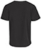 Photograph of Bliss Men's Men's V-Neck Top Black 16600AB-BXCH