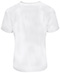 Photograph of Code Happy Bliss Men's Men's V-Neck Top White 16600AB-WHCH