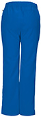 Photograph of Head Over Heels Women's Low Rise Drawstring Pant Blue 20102A-ROYH