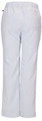 Photograph of Head Over Heels Women's Low Rise Drawstring Pant White 20102A-WHIH