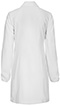 Photograph of Break on Through Women 34 Lab Coat White 20402-WHIH