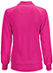 Photograph of Infinity Women Zip Front Jacket Pink 2391A-CPPS