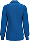 Photograph of Infinity Women's Zip Front Jacket Blue 2391A-RYPS