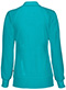 Photograph of Infinity Women's Zip Front Warm-Up Jacket Blue 2391A-TLPS