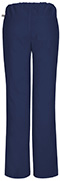 Photograph of Workwear WW Flex Unisex Unisex Natural Rise Drawstring Pant Blue 34100A-NAVW