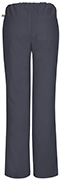 Photograph of Workwear WW Flex Unisex Unisex Natural Rise Drawstring Pant Gray 34100A-PWTW