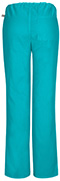 Photograph of WW Flex Unisex Unisex Natural Rise Drawstring Pant Green 34100A-TLBW
